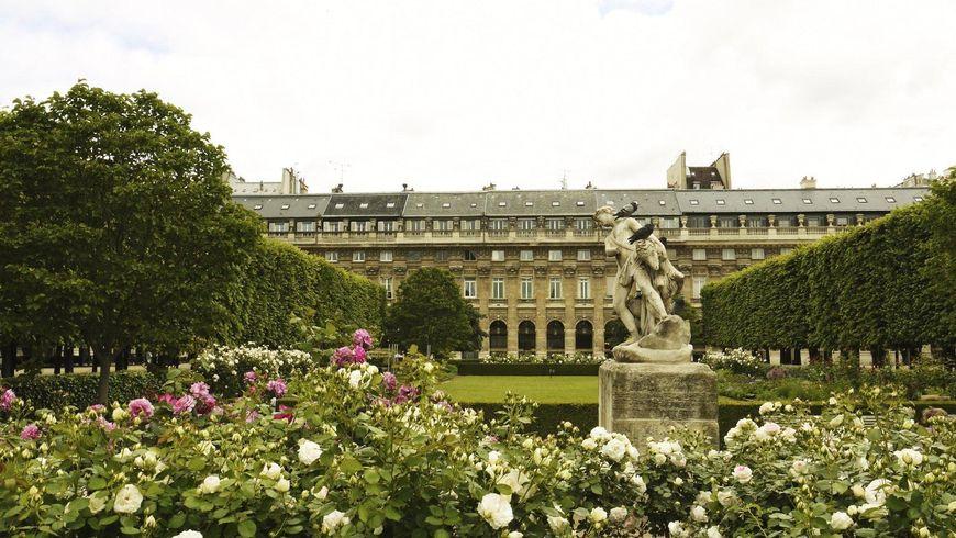 Королевский Париж - экскурсии