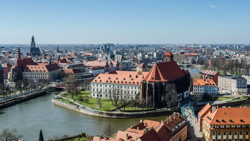 Магия утреннего Вроцлава - экскурсии