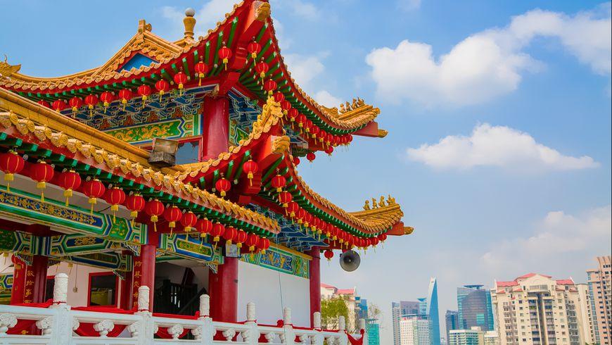 Обзорная экскурсия по Куала-Лумпуру - экскурсии