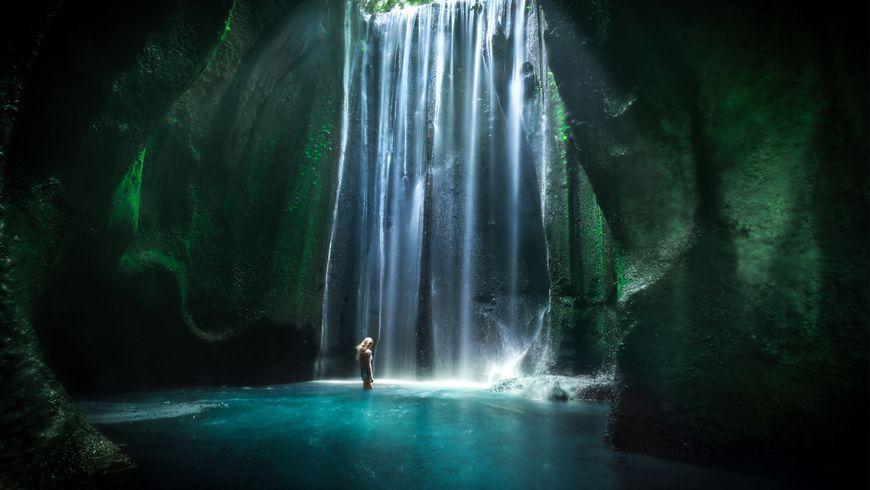Бали с открытки: лучшие виды и панорамы - экскурсии
