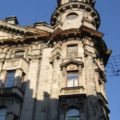 Архитектура петербургского модерна - экскурсии