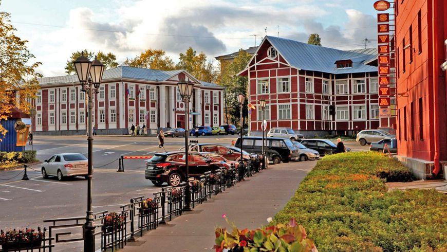 Квест «Эпохи Петрозаводска» - экскурсии