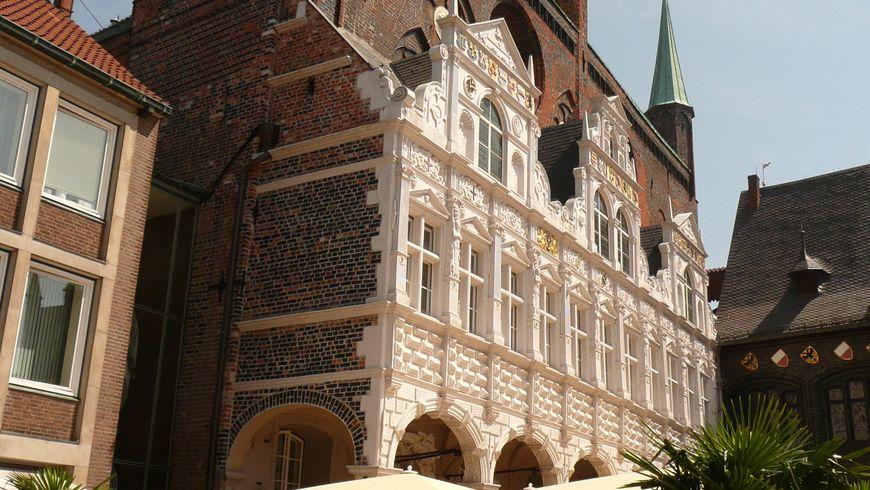 Любек — путешествие в средневековье - экскурсии