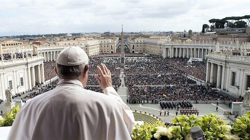 Ватикан как увлекательный роман - экскурсии