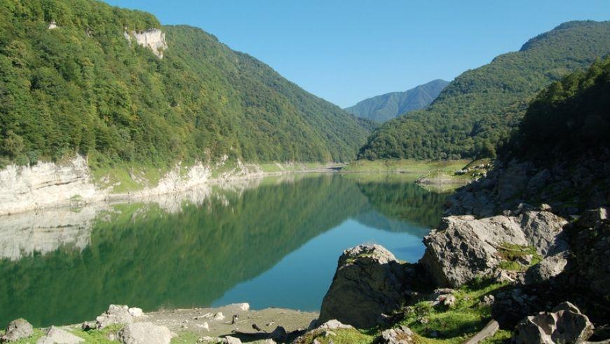 Дикая природа Абхазии - экскурсии