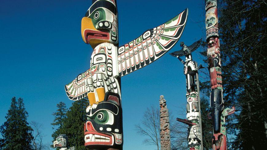 Многоликий Ванкувер - экскурсии