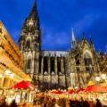 Рождественский Кёльн и лучшие ярмарки Германии - экскурсии