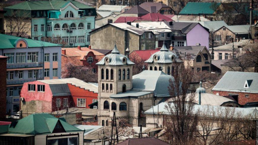 История Махачкалы и Дагестана - экскурсии