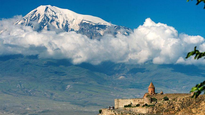 Дегустационно-исторический тур по Еревану и окрестностям - экскурсии