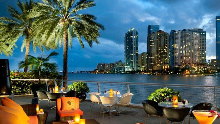 Майами— американская Венеция - экскурсии