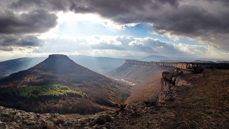 Древние сокровища горного Крыма - экскурсии