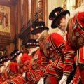Пройти по стопам Королевы - экскурсия по Парламенту Великобритании - экскурсии