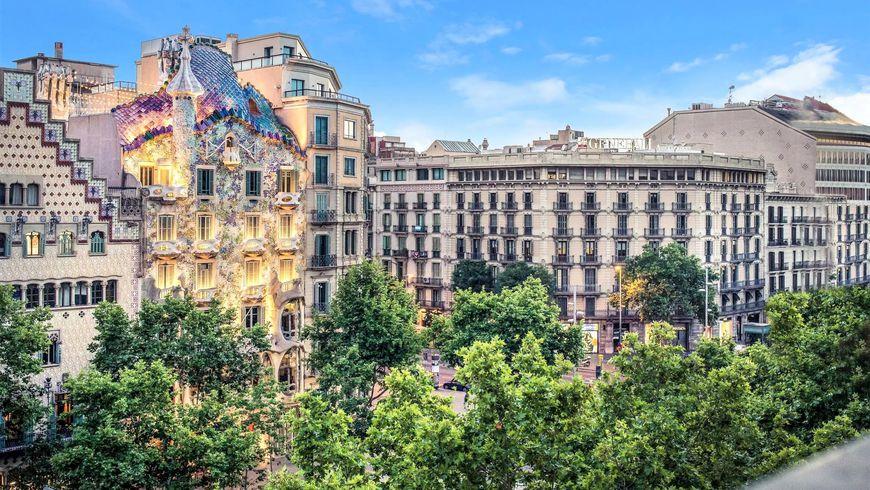 Барселона римская