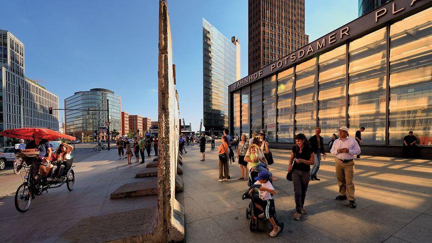 Культурная жизнь Берлина - экскурсии