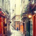 Большой «батман» по Парижу - экскурсии