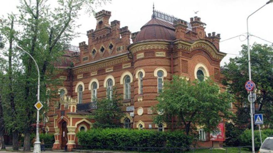 Иркутск — столица Восточной окраины - экскурсии
