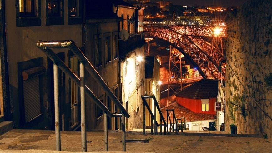 Влюбитесь в Португалию