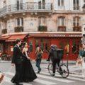 Париж с высоты в квартале Марэ - экскурсии