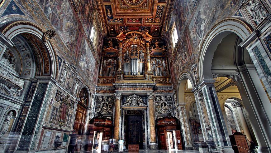 Как зарождалось христианство - экскурсии