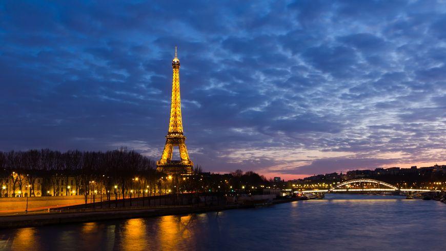 Обзорная экскурсия «Один день в Париже» - экскурсии