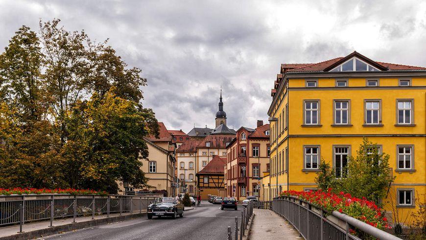 Бамберг: город из средневековой сказки - экскурсии