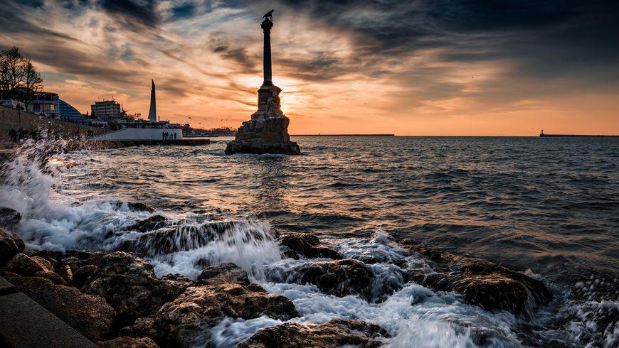 Достояние Севастополя - экскурсии