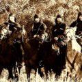Легенды итрадиции адыгов - экскурсии