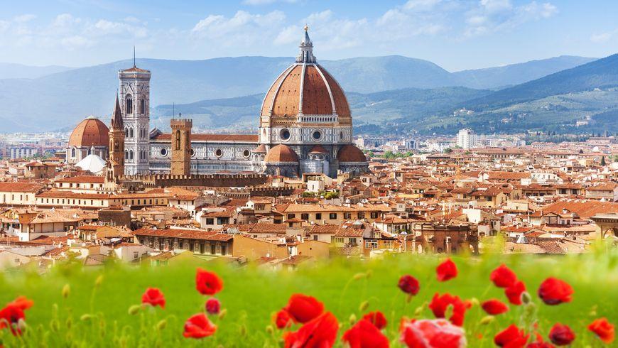 Знакомство с Флоренцией - экскурсии