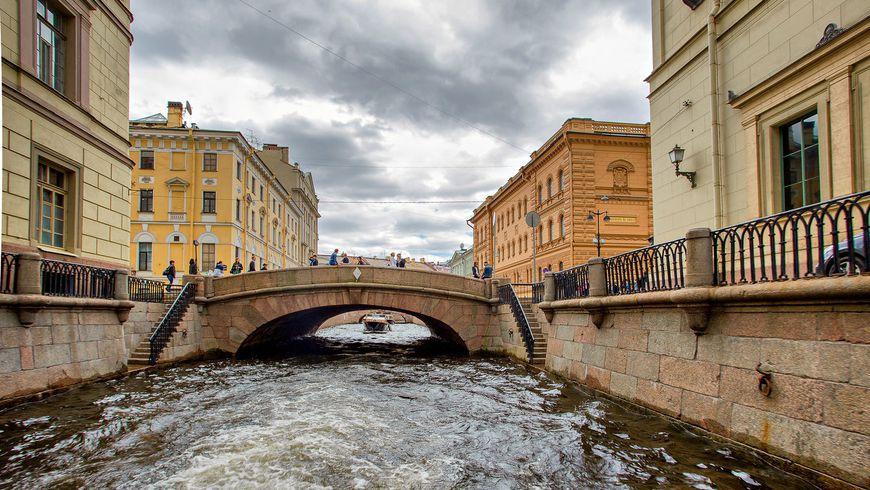 Петербург Достоевского - экскурсии