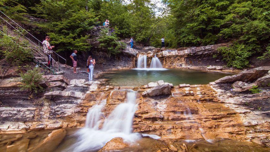 Путешествие к природным сокровищам Геленджика - экскурсии