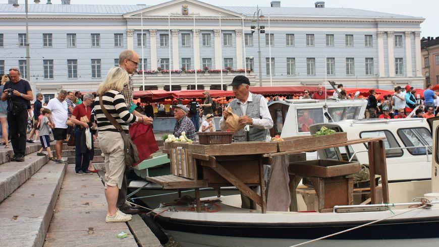 Хельсинки для всех - экскурсии