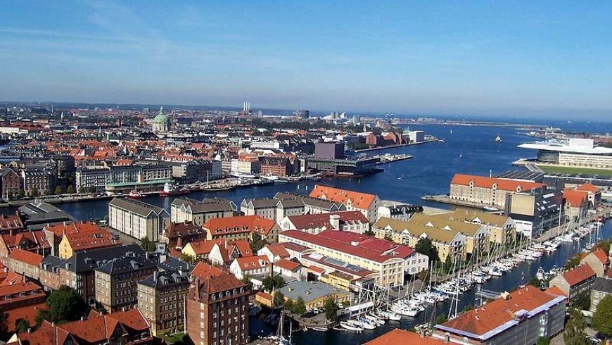 Копенгаген для начинающих: экспресс тур по городу счастливых людей - экскурсии