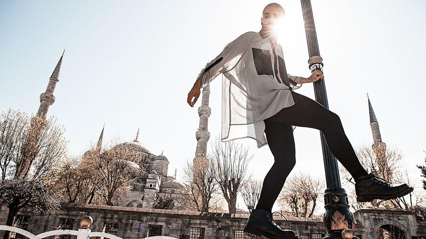 Пешая фотопрогулка «Краски Стамбула» - экскурсии