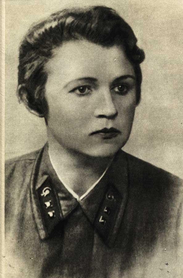 Раиса Абакумова