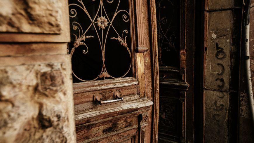 Авторская фотопрогулка по Тбилиси - экскурсии