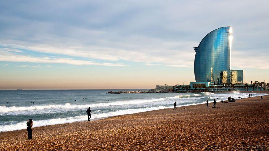 Барселона и Море - экскурсии