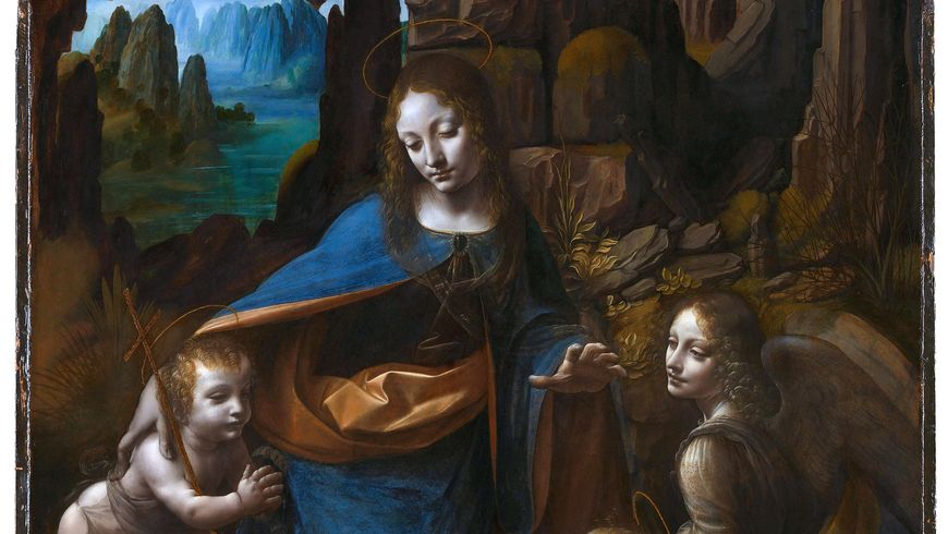 Соперники эпохи Возрождения - экскурсии
