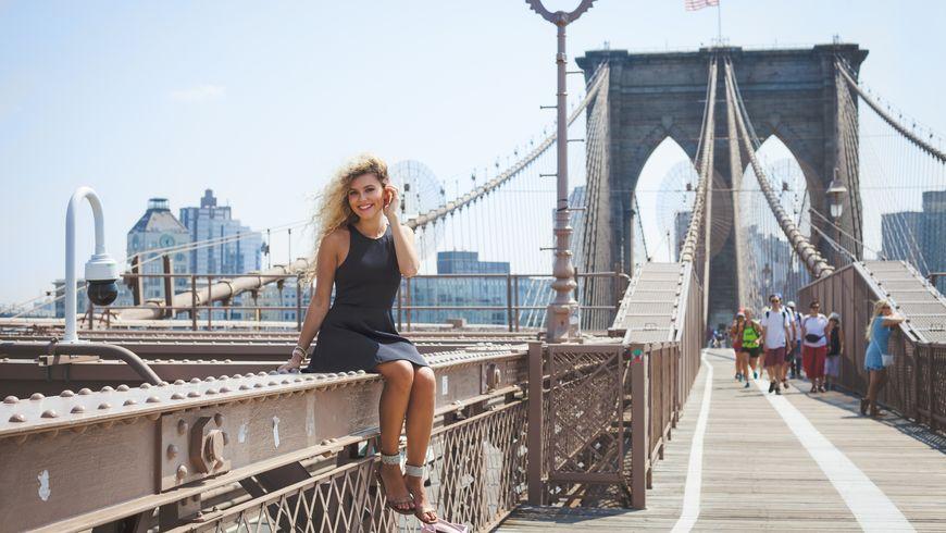 Фотосессия в сердце Нью-Йорка - экскурсии