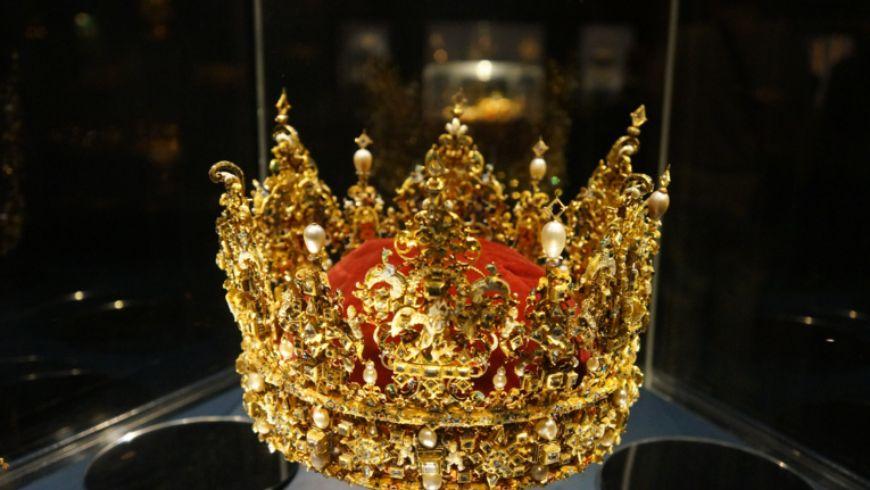 Королевский Копенгаген - экскурсии
