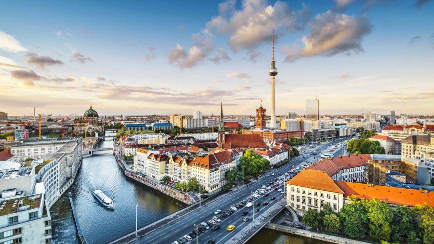 Ежедневная прогулка по Берлину - экскурсии