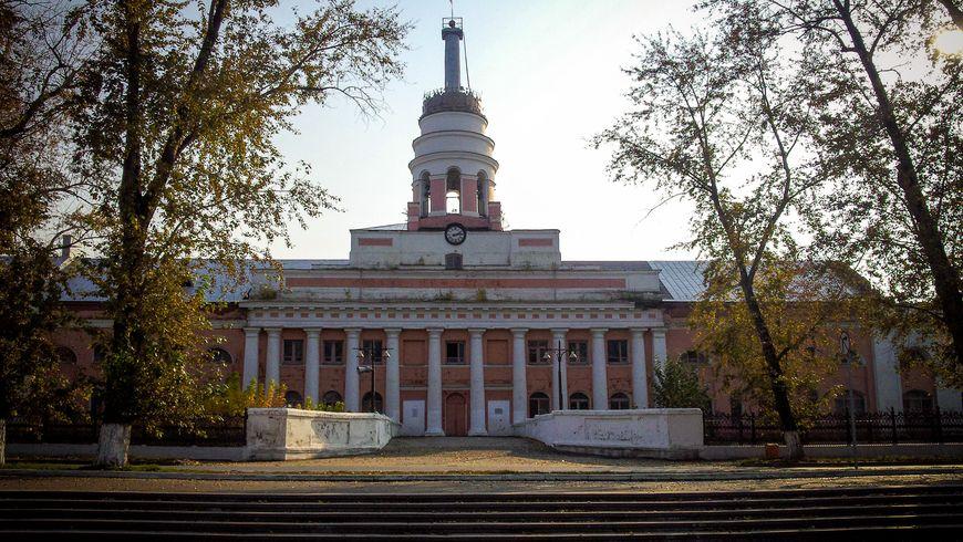 Ижевск — восточный Петербург - экскурсии