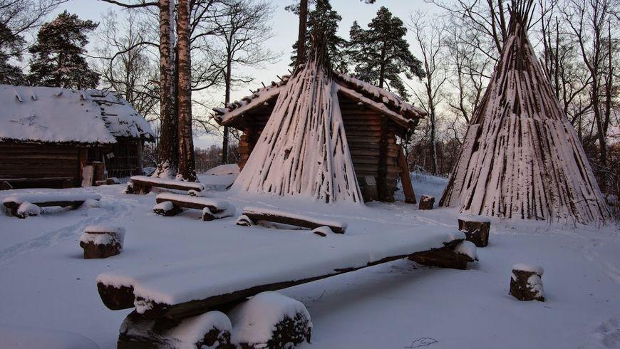 Маленькая Финляндия - экскурсии