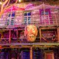 Руин-пабы — самые необычные бары Будапешта - экскурсии