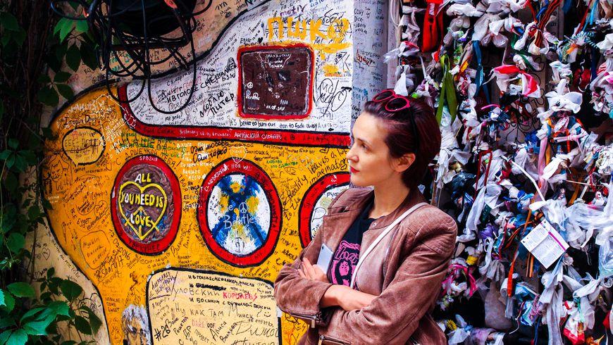 Рок на века: история ленинградского рок-подполья - экскурсии