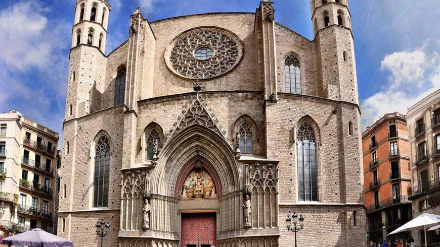Древние соборы Барселоны - экскурсии