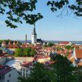 Весь Таллинн за один день - экскурсии