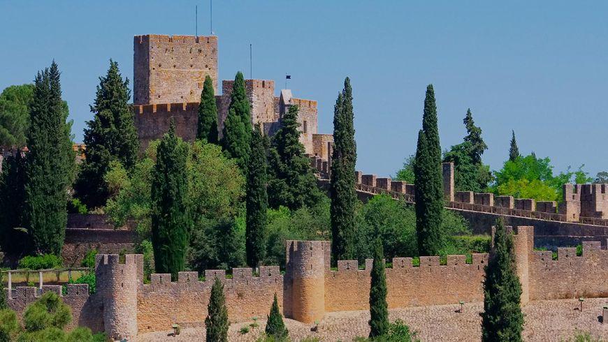Трансфер + средневековая Португалия - экскурсии