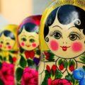 Семёнов: в гости к русской матрёшке - экскурсии
