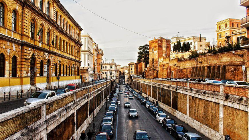 Трансфер «Рим — Порт Чивитавеккья» - экскурсии