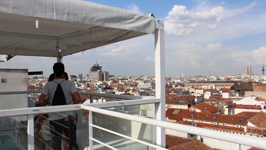 Прогулка по мадридским крышам - экскурсии